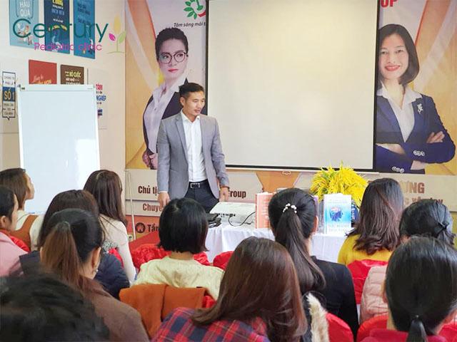 Khóa học kháng sinh ở Nghệ An